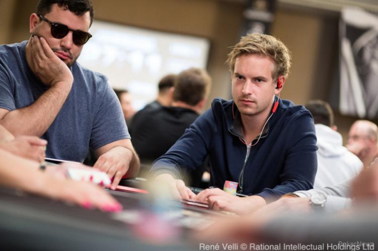 "Viktor ""Isildur1"" Blom vence dois high rollers no PokerStars/CardPlayer.com.br"