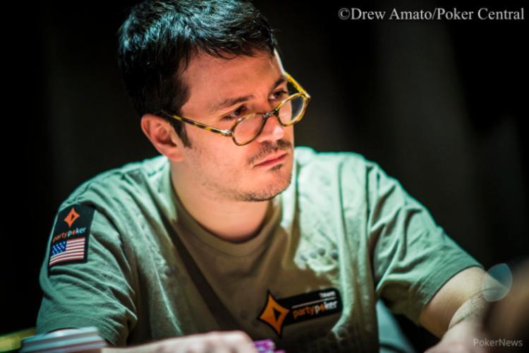 Isaac Haxton fala sobre acerto com partypoker/CardPlayer.com.br