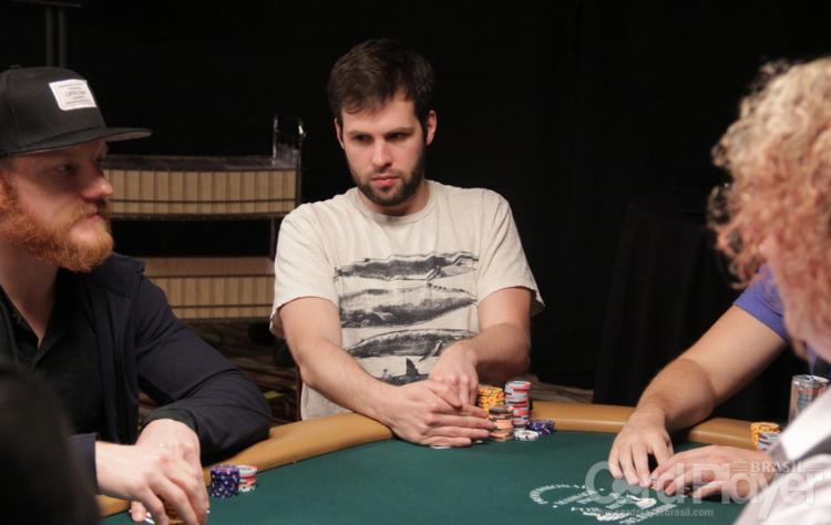"Ben ""Sauce123"" Sulsky fatura US$ 90 mil nos high stakes/CardPlayer.com.br"