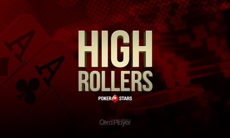 "Após vitória no Sunday Million, ""OLD TIME GIN"" vence na High Roller Series/CardPlayer.com.br"