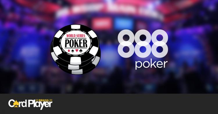 8 novidades da World Series of Poker 2018/CardPlayer.com.br