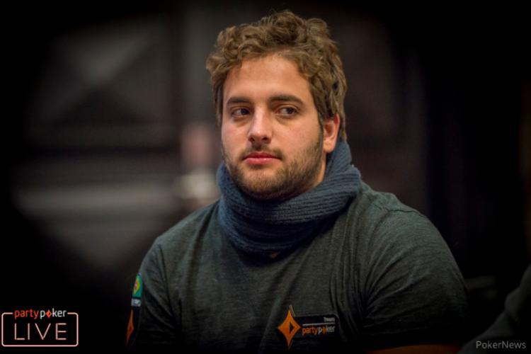 João Simão fatura US$ 50 mil em evento de PL Omaha do Aria /CardPlayer.com.br