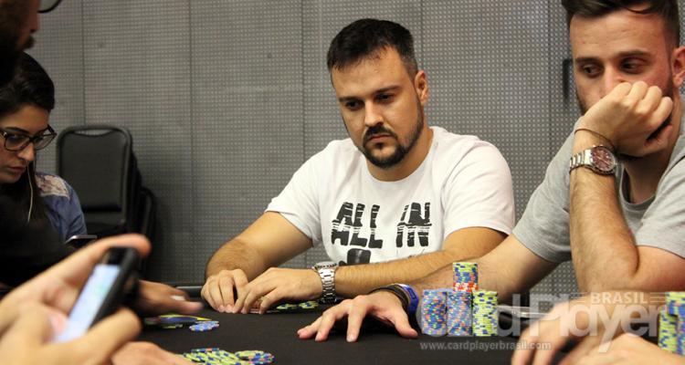 """Fabiano """"kdrAS"""" Teixeira é vice do Battle Royale/CardPlayer.com.br"""