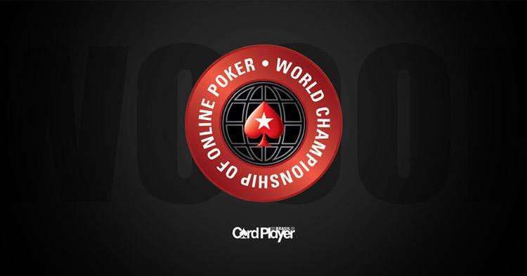 Brasil coloca três jogadores na FT do Evento 55 do WCOOP/CardPlayer.com.br