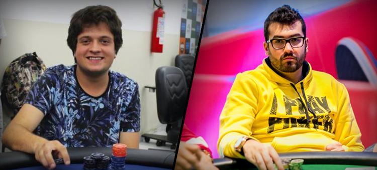 """Dudu850"" e ""Vibiz"" vencem na Powerfest /CardPlayer.com.br"