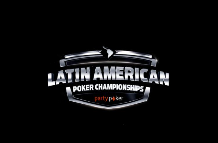 partypoker lança o Latin American Poker Championship/CardPlayer.com.br