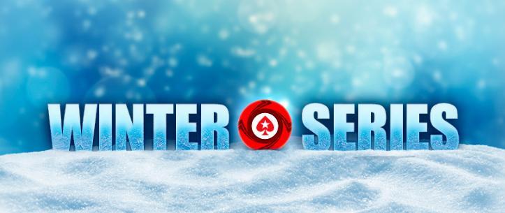 Winter Series do PokerStars tem premiação garantida de US$ 25 milhões/CardPlayer.com.br