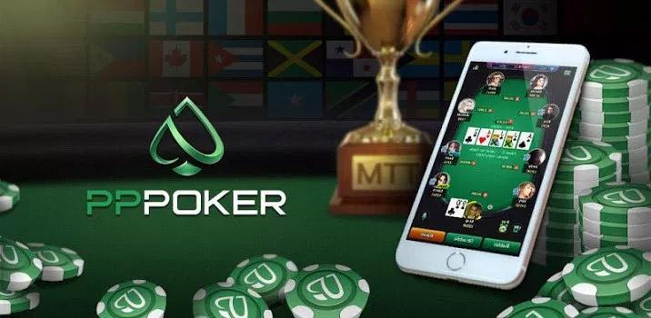 Conheça o aplicativo PPPoker e comece a jogar agora!/CardPlayer.com.br