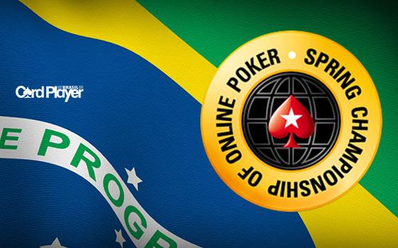 """Ricardo """"preTu.ras"""" Silva crava o Evento 50 Low do SCOOP 2016/CardPlayer.com.br"""