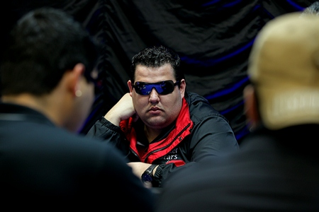 "Paulo ""tricotijr"" Novaes sobe ao pódio do Sunday Million e fatura US$ 149 mil/CardPlayer.com.br"