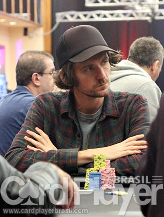 João Mathias Baumgarten crava o Thursday Thrill/CardPlayer.com.br