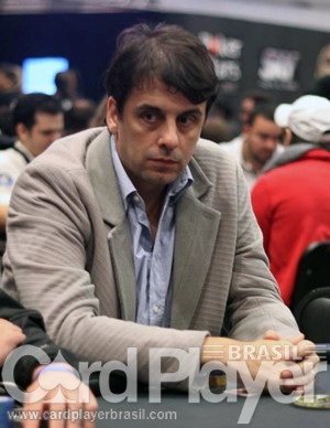 """Fábio """"LFFF22"""" Freitas crava o Big $215/CardPlayer.com.br"""