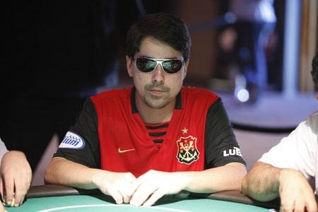 Marcos Antunes fatura R$ 162 mil no Evento 42 da WSOP/CardPlayer.com.br
