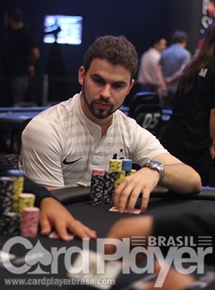 Renan Carlos Bruschi confirma presença no Dia Final do Evento 46 da WSOP/CardPlayer.com.br