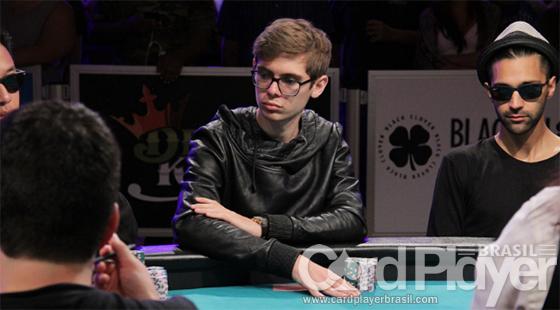 Card Player entrevista Fedor Holz/CardPlayer.com.br
