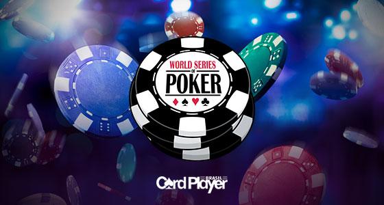 Jogador larga quadra de setes no Main Event da WSOP/CardPlayer.com.br