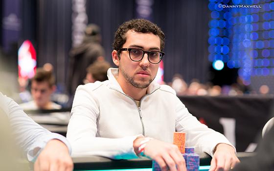 """""""GM_VALTER"""" vai jogar torneio de US$ 111.111 da WSOP/CardPlayer.com.br"""