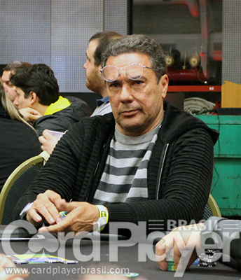 Confira o chip count do Dia 1A do BSOP São Paulo/CardPlayer.com.br