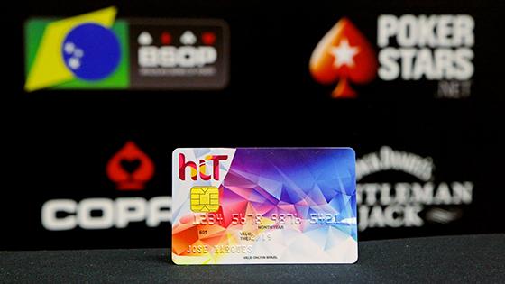 BSOP lança cartão pré-pago em parceria com a Hit Soluções de Pagamentos/CardPlayer.com.br