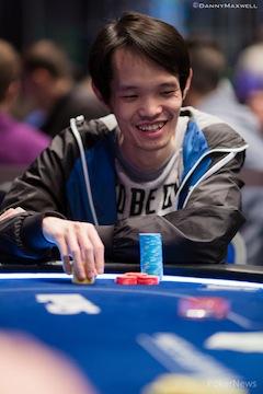 "Chun Lei ""SamRostan"" Zhou fatura US$ 113 mil nos high stakes/CardPlayer.com.br"