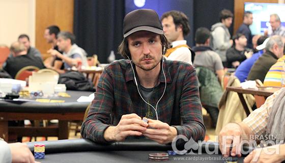 João Mathias Baumgarten conquista o título do Super Sized Sunday/CardPlayer.com.br