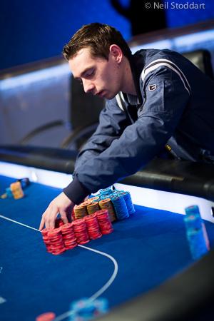 Ludovic Geilich assume a liderança do High Roller de PL Omaha da WSOP/CardPlayer.com.br