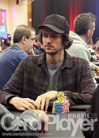 João Mathias Baumgarten assume a vice-liderança do ranking do PocketFives/CardPlayer.com.br