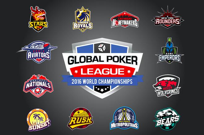 Global Poker League altera sede dos playoffs e da decisão/CardPlayer.com.br