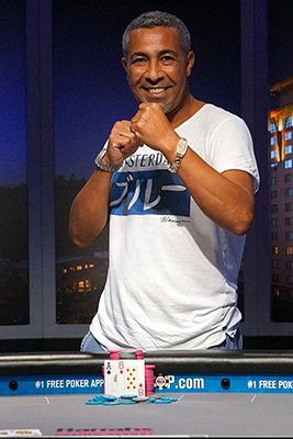 Said El-Yousfi vence o WSOP Circuit Global Casino Championship/CardPlayer.com.br