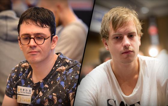 Isaac Haxton e Viktor Blom faturam mais de US$ 110 mil nos high stakes/CardPlayer.com.br