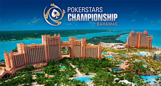 Confira o cronograma da primeira etapa do PokerStars Championship/CardPlayer.com.br