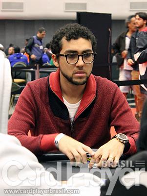 """Rafael """"GM_VALTER"""" Moraes faz FT no Super Tuesday /CardPlayer.com.br"""