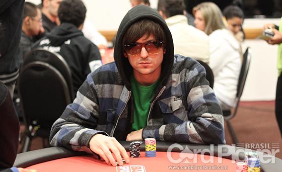 João Mathias Baumgarten vence o Super Tuesday e fatura US$ 66 mil/CardPlayer.com.br