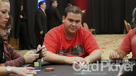 Rafael Oliveira leva o Brasil à decisão do WPT Legends of Poker/CardPlayer.com.br