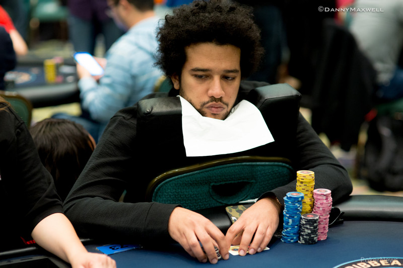 "Salman ""salfshb"" Behbehani lidera os seis finalistas do Super High Roller do WCOOP/CardPlayer.com.br"