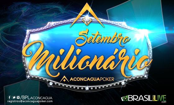 """""""GabrielLuiz"""" e """"campana17″ forram pesado no Setembro Milionário/CardPlayer.com.br"""