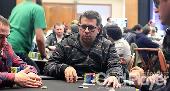 """Eli """"Timunim"""" Fagundes faz FT no Evento 37 do WCOOP/CardPlayer.com.br"""