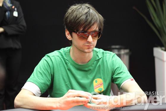 João Mathias Baumgarten faz FT no Evento 36 do WCOOP/CardPlayer.com.br