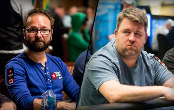Daniel Negreanu é contra nomeação de Chris Moneymaker para o Hall da Fama do Poker/CardPlayer.com.br