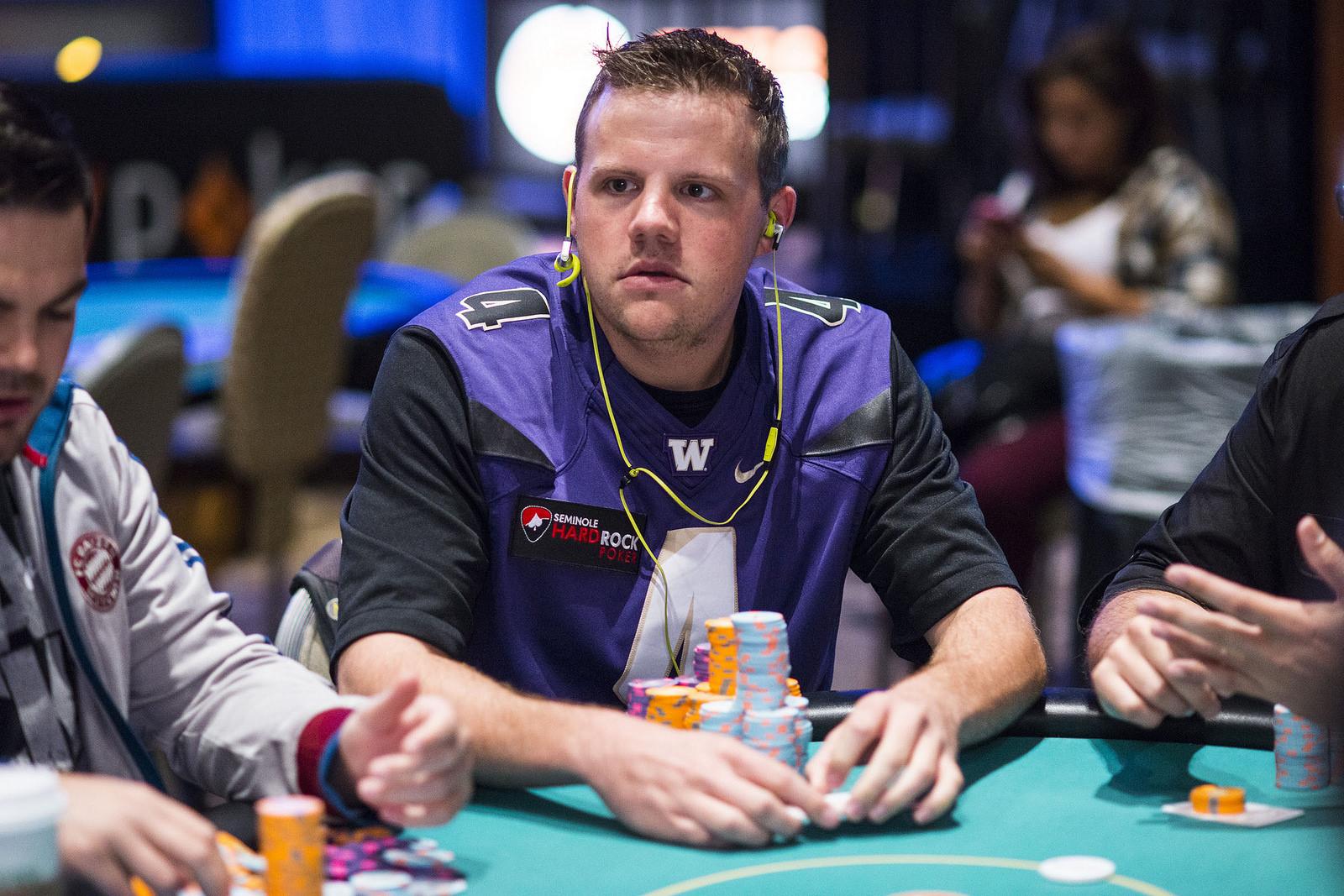 """""""Até hoje sou reconhecido por causa da bad beat no Main Event"""", conta Matt Affleck /CardPlayer.com.br"""