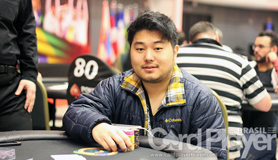 Luis Gustavo Kamei vence o Sunday Challenge do 888poker/CardPlayer.com.br