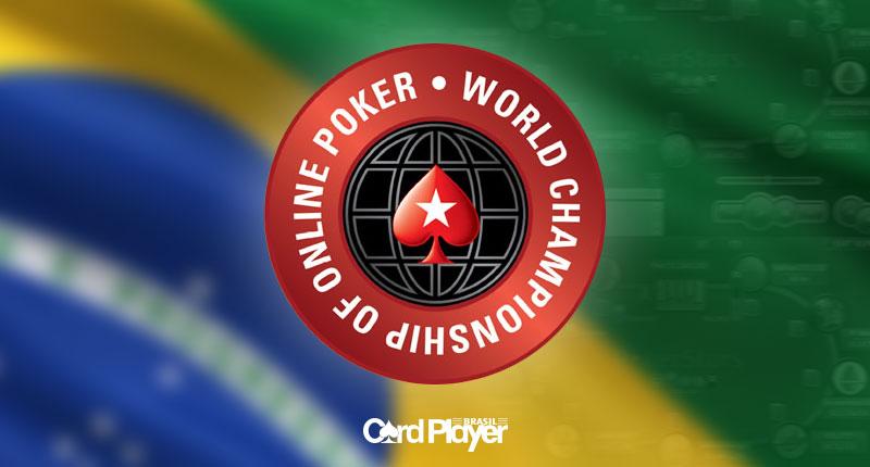 """""""Catukinho"""" sobe ao pódio do Evento 56 do WCOOP/CardPlayer.com.br"""