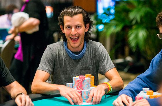 Matthew Waxman assume a liderança do WPT Borgata Poker Open/CardPlayer.com.br