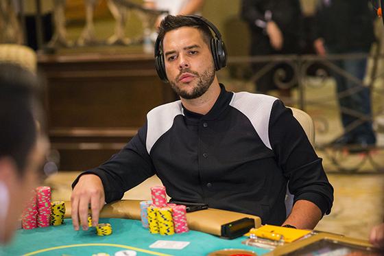 Colombiano Farid Jattin puxa a fila na decisão do WPT Borgata Poker Open/CardPlayer.com.br