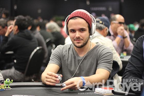 """Yuri """"theNERDguy"""" Martins é vice do Evento 73 do WCOOP/CardPlayer.com.br"""