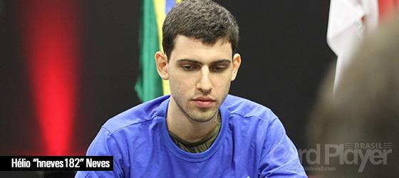 """Hélio """"hneves182"""" Neves faz FT no Evento 82 do WCOOP e fatura US$ 40 mil/CardPlayer.com.br"""