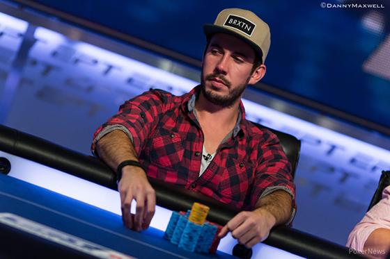 "Jonas ""llJaYJaYll"" Lauck leva a melhor no Main Event do WCOOP/CardPlayer.com.br"
