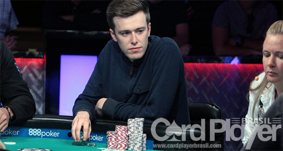 November Nine Gordon Vayo fatura US$ 587 mil na WinStar River Poker Series/CardPlayer.com.br