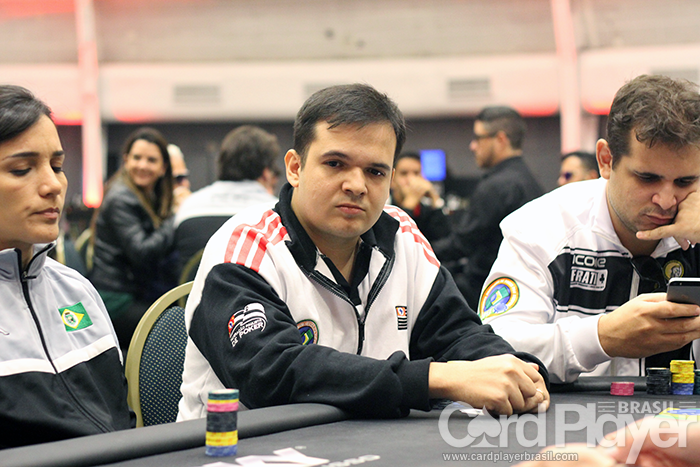 Will Arruda faz FT no Evento 10 do WCOOP e fatura US$ 88 mil/CardPlayer.com.br