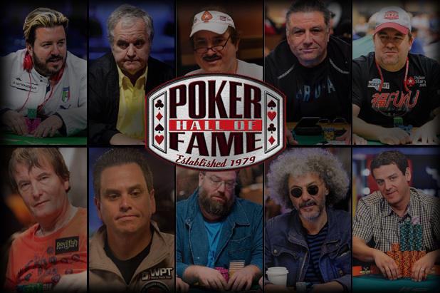 Chris Moneymaker e Humberto Brenes estão entre os finalistas para Hall da Fama do Poker/CardPlayer.com.br